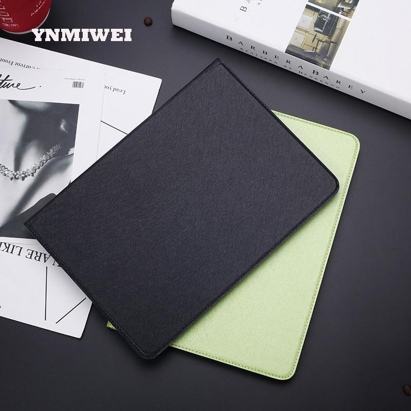 Smart Leather Cover For Apple Ipad Mini 3 Case Mini 123 PU With TPU Folding Flip Shell A1432 A1491 A1599 A1600 A1489 YNMIWEI apple ipad mini smart case black mgn62zm a