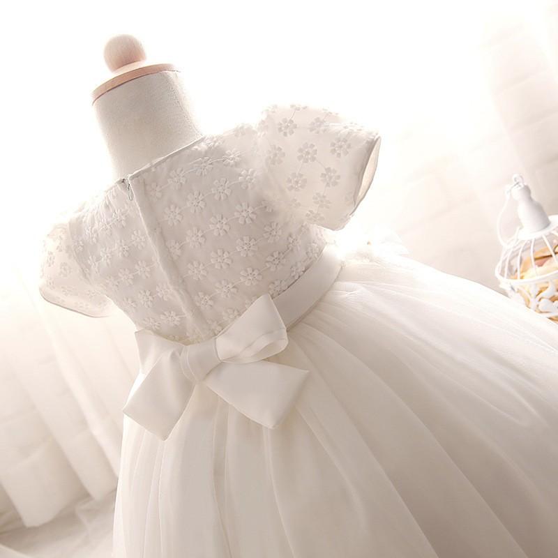 Baby Flower Dress (10)