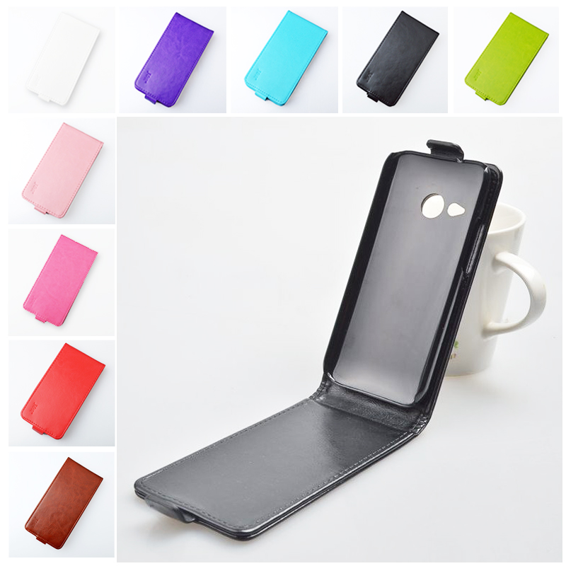 Htc One Mini Colors Fashion Flip PU...