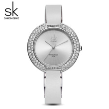 Shengke Fashion Reloj Ladies