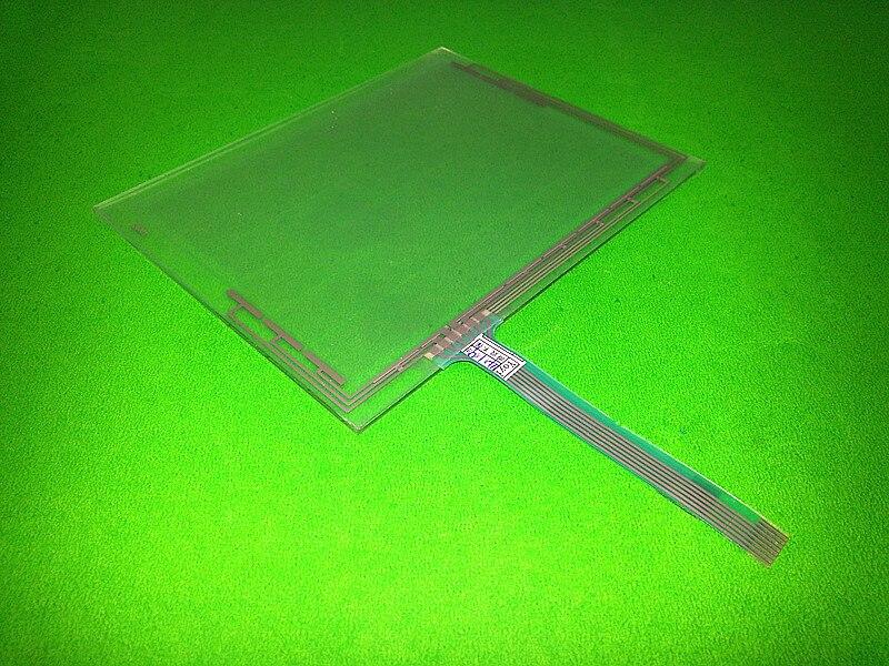 """Оптовая торговля """"Новый 5.7 дюймов для Шнайдер XBTGT2130 Сенсорная панель планшета Стекло промышленное Сенсорная панель новый товар бесплатная д…"""