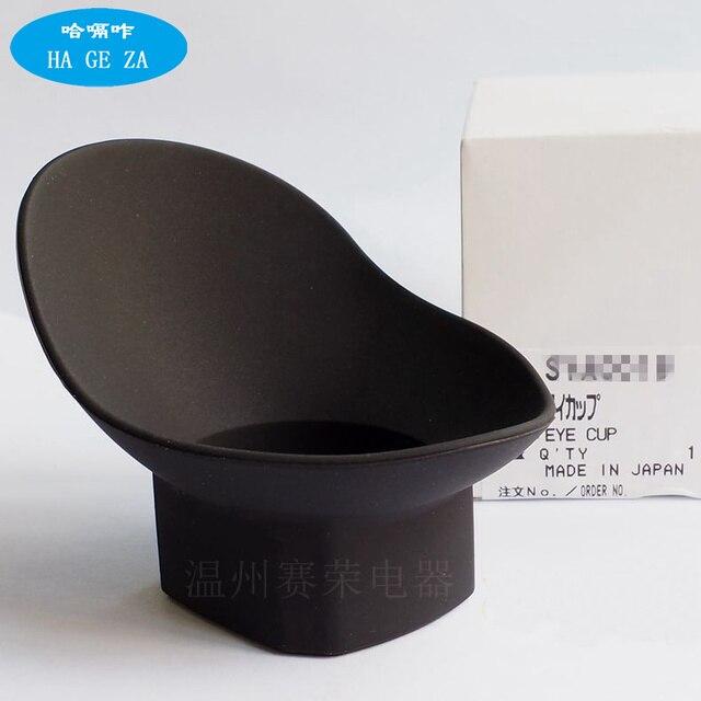 Nieuwe En Originele Voor Panasonic Hc-X1000/PV100/Ag-UX90 Camera Oogmasker, eye Cup, Zoeker Oogmasker