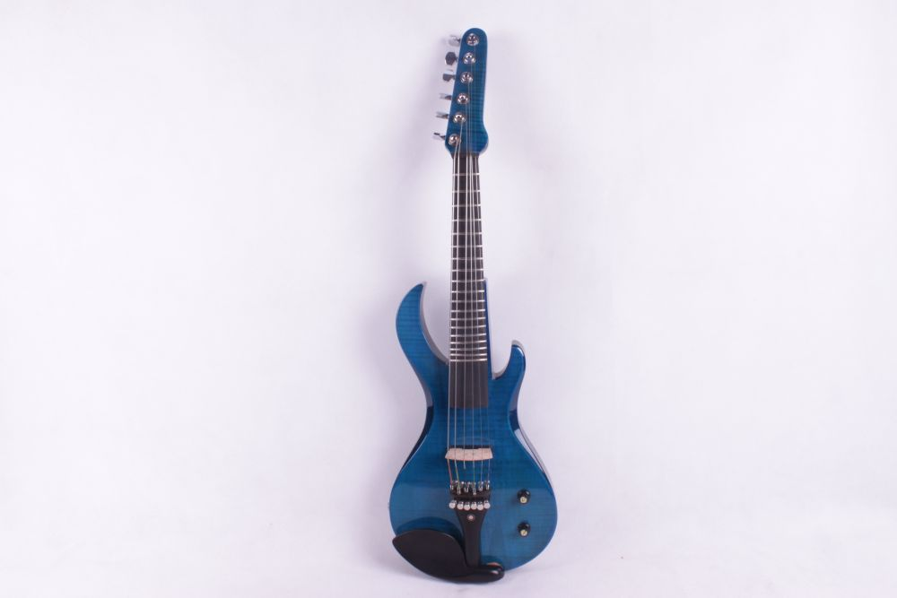 6 String Electric Violin New 4/4 Flame guitar shape Solid wood Powerful Sound fret 5-18# кастрюля 3 2 л winner кастрюля 3 2 л