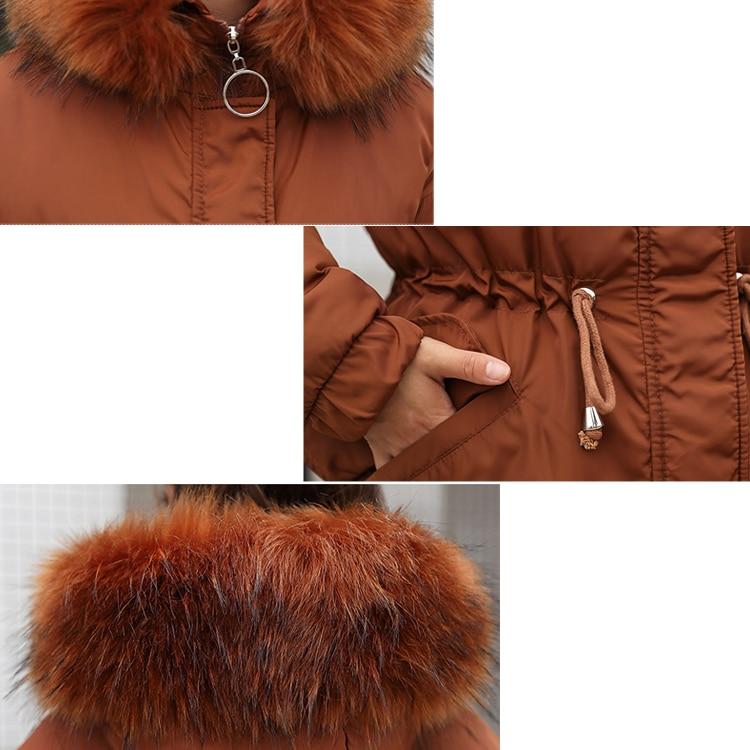 Overcoat Fur Sash Winter 14