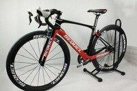 SEQUEL Full Carbon Fiber Complete Bike 47 49 52 54 56cm PF30 BB30 Completa Road Bike