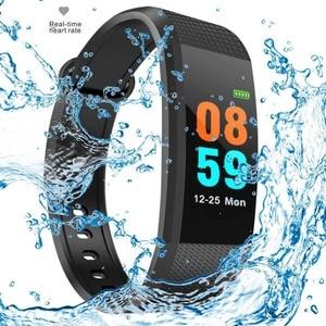 AKASO Health Smart Watch IP68