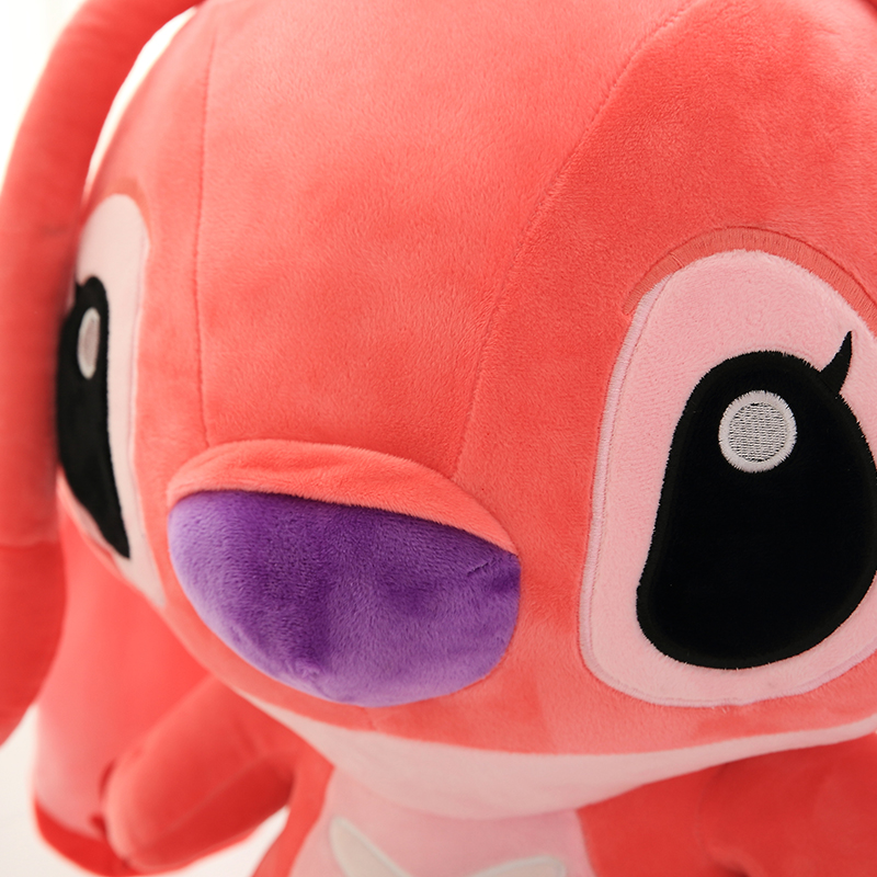Image 5 - 10 65cm Kawaii Stitch Plush Toys Stuffed Soft Cute Anime Lilo and Stitch Stich Dolls for Children Kids Pillow Birthday Gifts-in Stuffed & Plush Animals from Toys & Hobbies