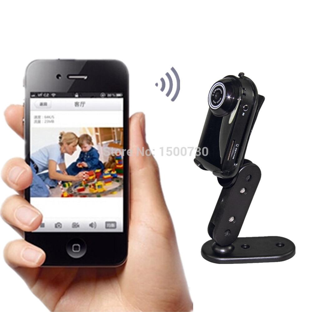 ФОТО HD 720P HD WiFi IP camera Remote Surveillance wifi camera support memory card