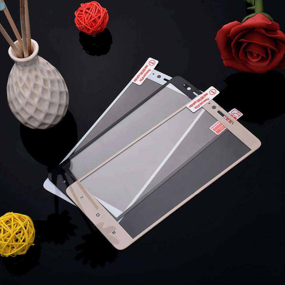 9 H Pełna Pokrywa Szkło Hartowane Dla Xiaomi Redmi 3 3 S 3X4 4A Pro Uwaga 4 Uwaga 3 2 Mi4 Mi5 Mi5S Mi6 Screen Protector Hartowane Film 15