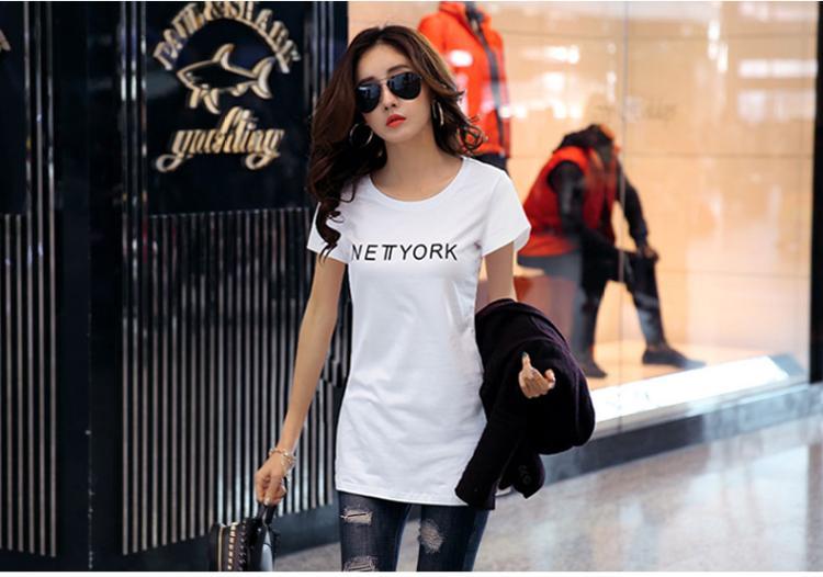 Women's Clothing/Tops & Tees/T-Shirts
