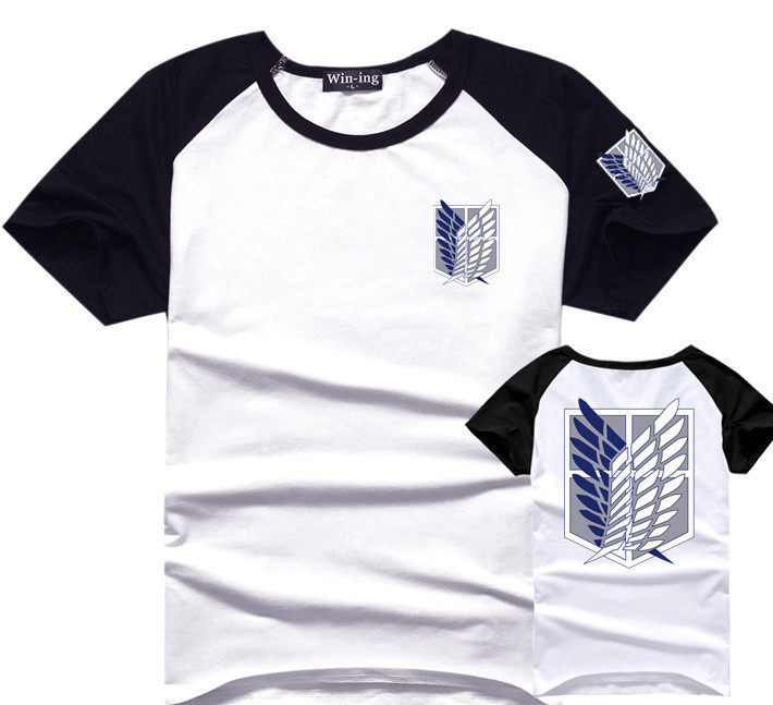 HTB1M3DKIVXXXXXWXVXXq6xXFXXXL - Attack On Titan T Shirt Men attack on titan shirt boyfriend gift ideas