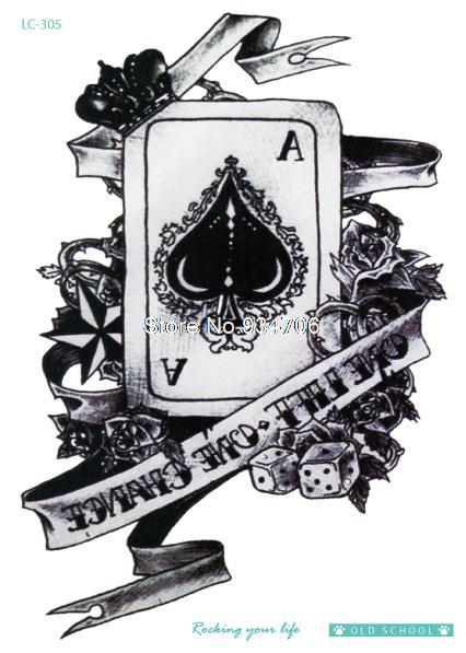 Online buy wholesale classic tattoo designs from china for Tattoo factory prices