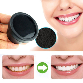 Hot Sale Fashion Teeth Whitening Powder NEW Natural Organic Activated Charcoal Bamboo Toothpaste Beauty Tooth Care Drop Shipping Health & Beauty