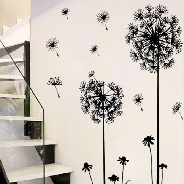 De dibujos animados winnie pooh rbol de pared de vinilo for Vinilos pared aliexpress