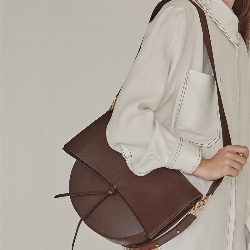 HTB1M3ESaiLxK1Rjy0Ffq6zYdVXaN - Women Bag Messenger Vintage Shoulder Bag Female Handbag  Female Crossbody Girl Bolsas pu Leather Bag Totes