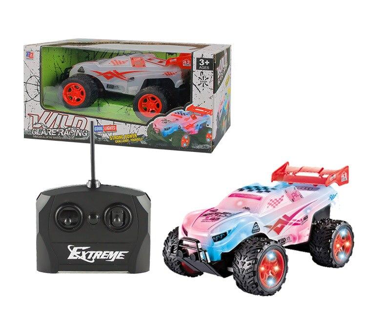 Eerlijk Baby Cemote Controle Auto Speelgoed Kinderen Drift Elektrische Klimmen Auto Kids Opladen Speelgoed Licht Verjaardag Chrismas Gift