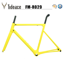 2019 super light almost 800g one-piece Road carbon bicycle frame 46/48/50/52/54/56/58cm road bike monocoques frame carbon road bike frame 2018 t1000 racing bike frame cycling carbon road bicycle frame 46 49 52 54 56 58 carbon frame