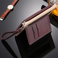 Genuine Leather Case For Apple Ipad 2 3 4 For Ipad 2 Case For Ipad 3