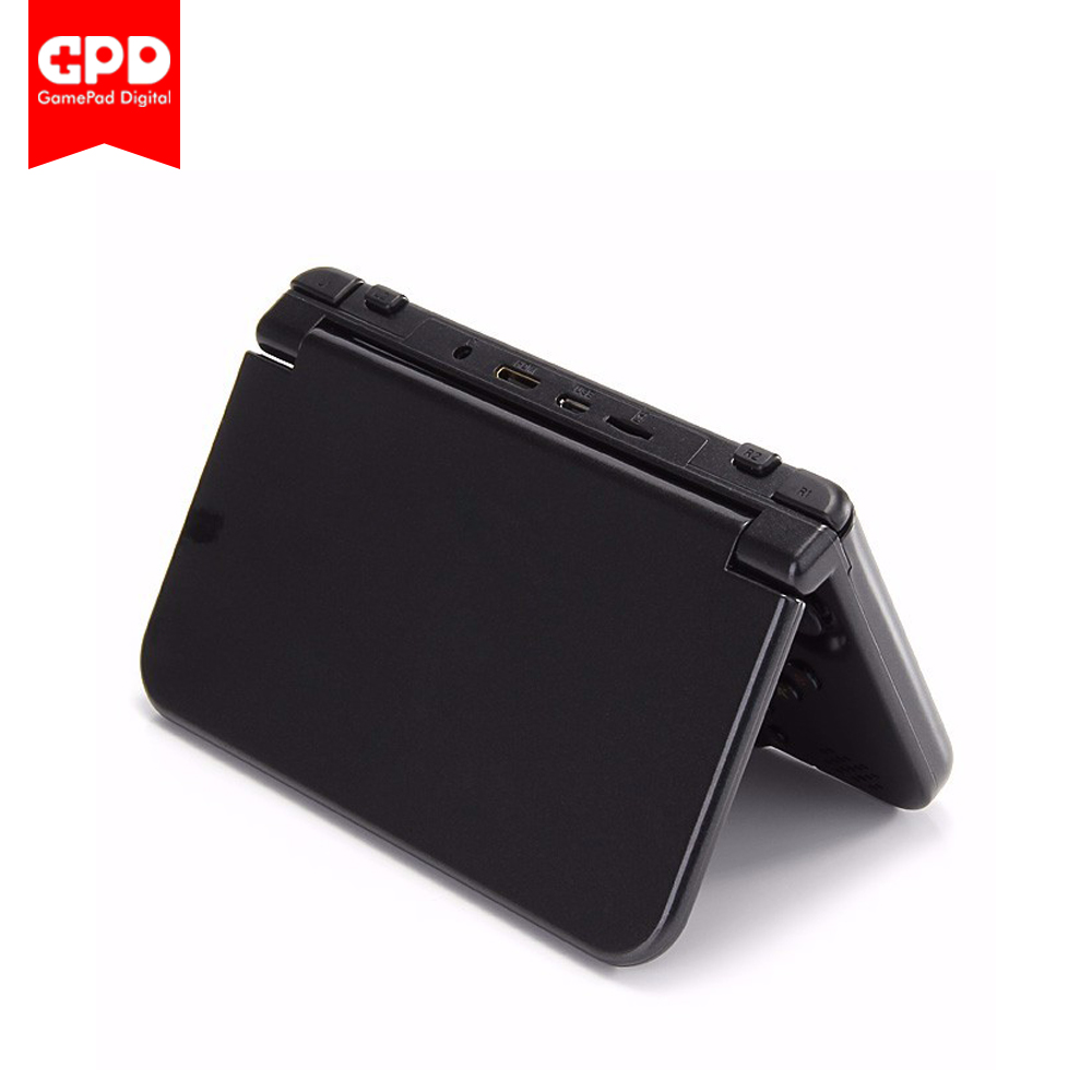 New Original GPD XD Plus 5 Inch 4 GB/32 GB MTK 8176 Hexa-core Handheld Game Console Laptop ( Black )