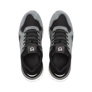 Image 2 - وصل حديثًا حذاء شاومي Mijia بتصميم كلاسيكي من موديلات عام 2019 حذاء رياضي للركض للرجال مصنوع من الجلد الأصلي يتميز بالمتانة ويسمح بالتهوية لممارسة الرياضة في الهواء الطلق