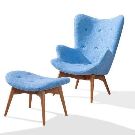 Chaise Lounge muebles de sala muebles para el hogar sofá silla ...