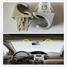 Car sunshade cap card buckle for Geely MK 1, MK 2, MK-Cross, MK Cross Hatchback