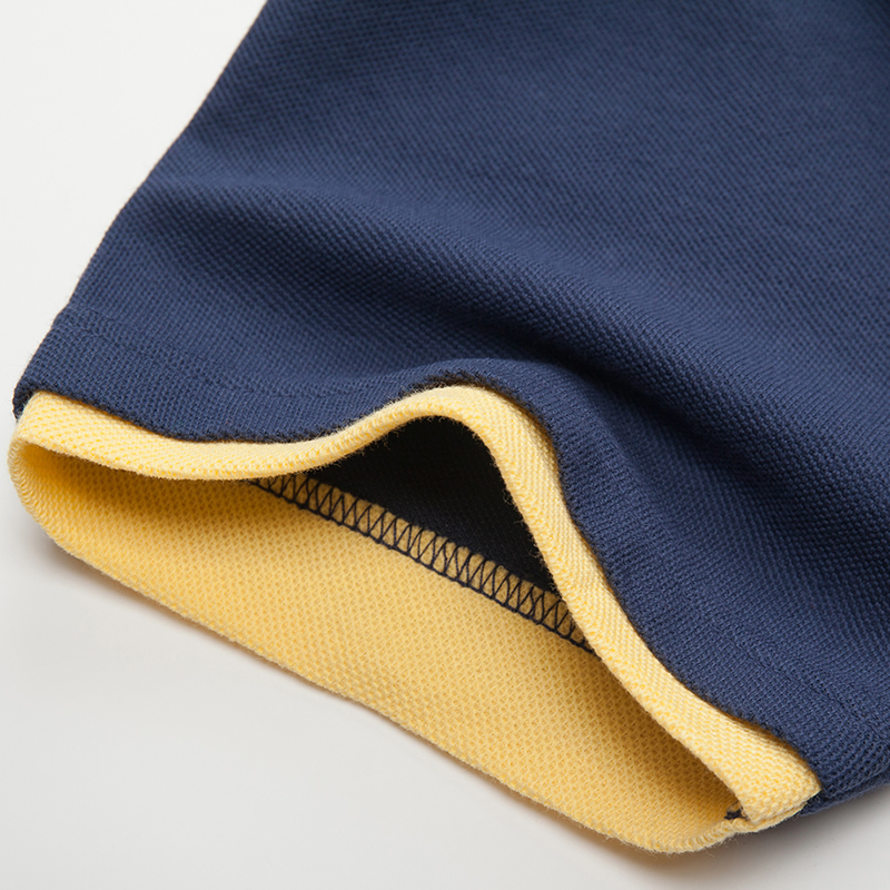 Mens Polo Shirt Brands Clothing short Sleeve Summer Shirt Man Black Cotton Polo Shirt Men Plus Size Polo Shirts 5