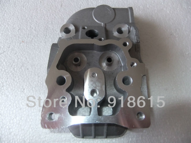 цена на KM178F Cylinder Head kipor kama diesel genrator parts KDE3500X