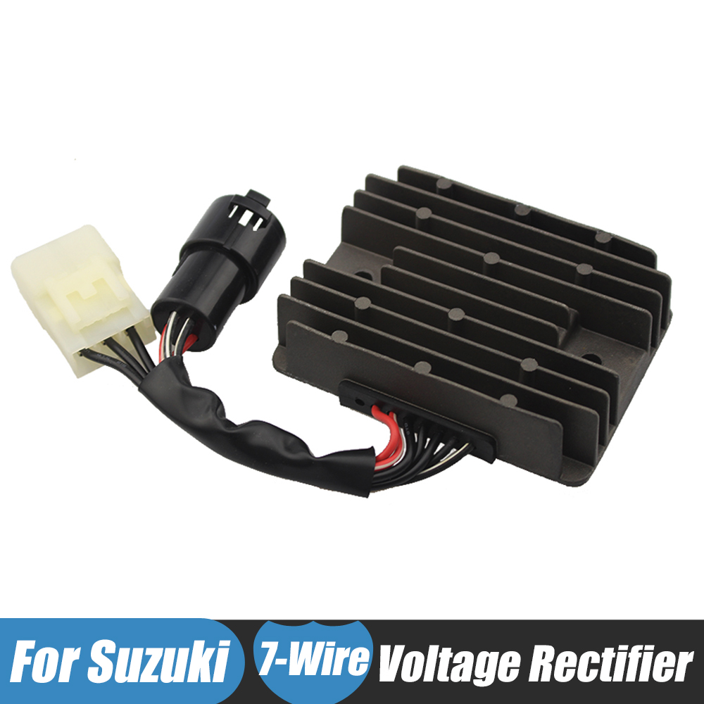 12v Motorcycle Bike Regulator Rectifier Voltage For Suzuki Burgman 2008 400 Problems Skywave An400 2007 2009 2010 2011 In Motorbike Ingition From Automobiles