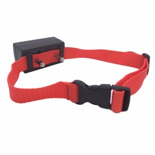 Top Quality Automatic Voice Activated No-Barking Control Dog Training Shock Control Collar.