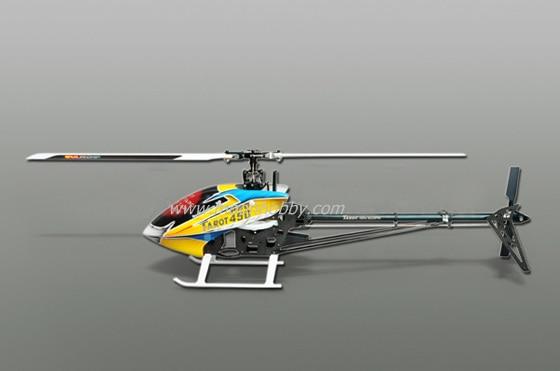 Tarot 450 PRO V2 FBL FBL RC Heli TL20006 w/ DEVO 12S RTF bask vinson pro v2