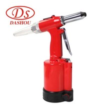 цена на DS Pneumatic Rivet Guns Polished Pen Air Rivet Gun Kit 706A Powerful Riveting Tool Set Pneumatic Riveting Gun