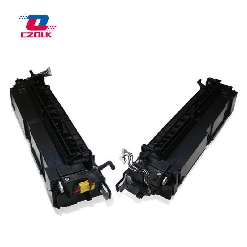 Used Original (92%) Fuser Unit for Ricoh MP2554SP 3054SP 3354SP 3554SP 2555SP 3055SP 3555SP Fuser Unit Assembly Used Original (92%) Fuser Unit for Ricoh MP2554SP 3054SP 3354SP 3554SP 2555SP 3055SP 3555SP Fuser Unit Assembly