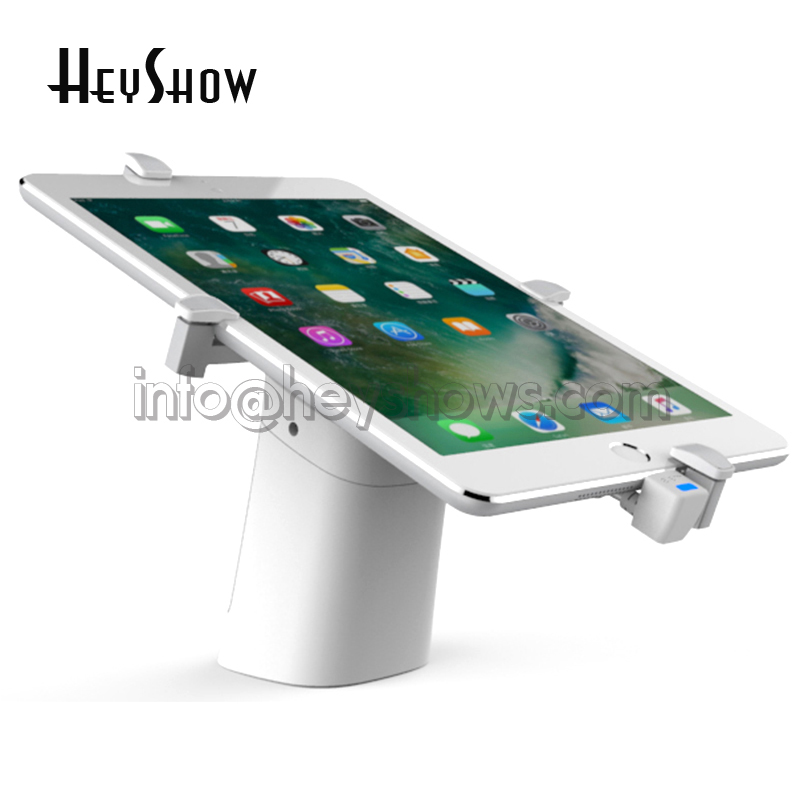 10pcs Mobile Smartphone/iPad Security Burglar Alarm System Display Stand iPhone Cellphone Tablet Anti-theft Device With Clamp10pcs Mobile Smartphone/iPad Security Burglar Alarm System Display Stand iPhone Cellphone Tablet Anti-theft Device With Clamp