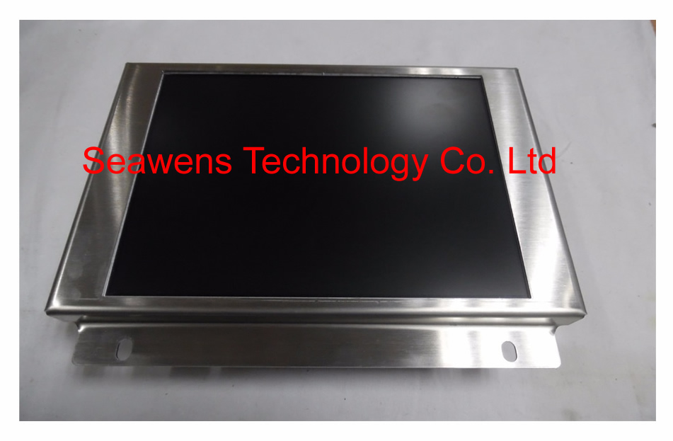 A61L 0001 0086 9 Replacement LCD Monitor replace FANUC CNC system CRT FAST SHIPPING