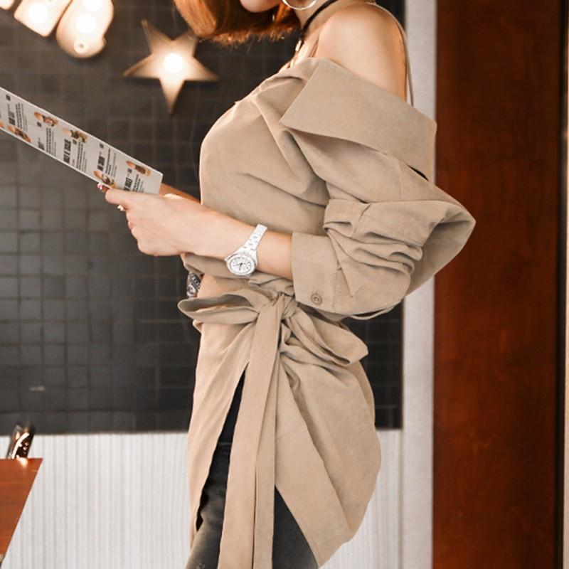 strap blouse 5