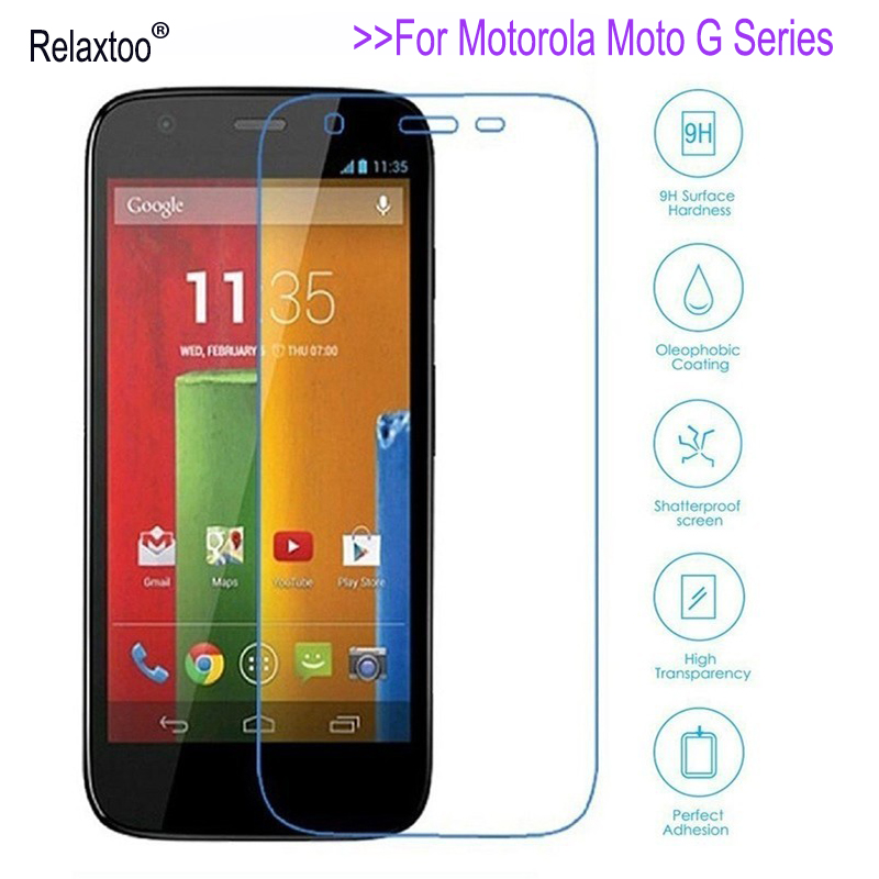 For Moto G5S Screen Protector Tempered Glass For Motorola G G2 G3 G4 G5 S Plus Play Toughened Protection Premium Guard Film Case