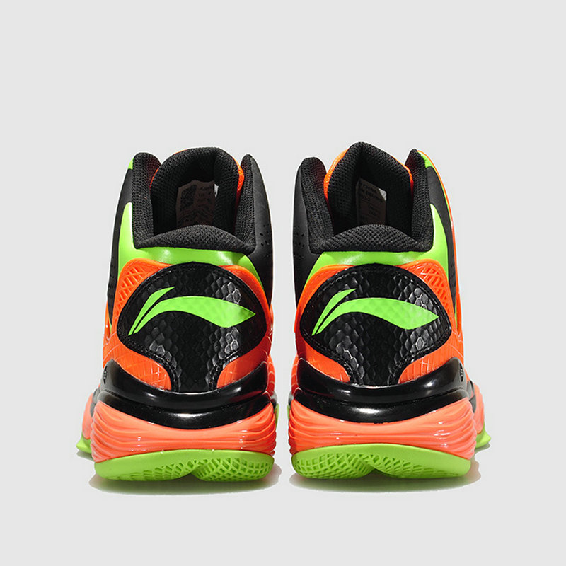 Aliexpress.com : Buy LI NING Men's CBA Basketball Shoes Cushioning ...
