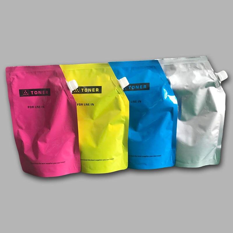 Compatible for konica minolta C8650/C353/C253/C203/C200/C8050/C500/330 color toner powder refill printer toner free shipping detomaso dt3009 c
