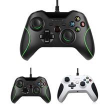 USB Wired Controller For Xbox One Slim Video Game JoyStick Mando For Microsoft Xbox One S