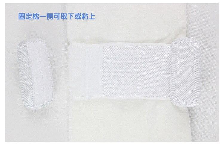 Baby Multifunktions Tragbare Reise Kinderbett Bett Waschbar Falten