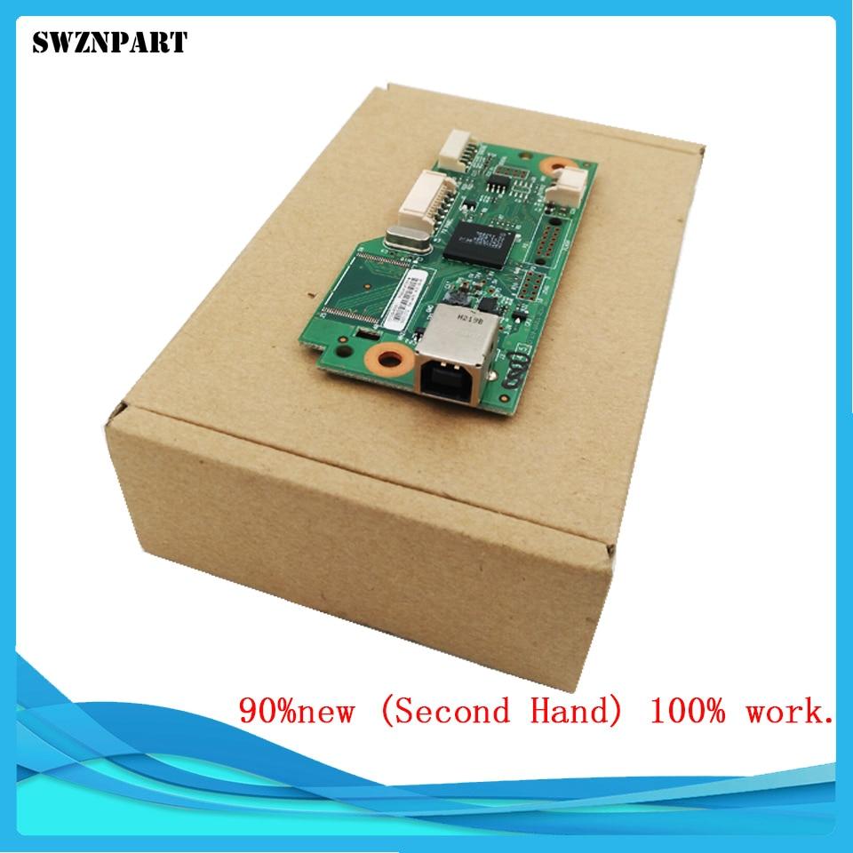 FORMATTER PCA ASSY Formatter Board logic Main Board MainBoard mother board for HP LaserJet pro cp1025 1025 CF339-60001 formatter pca assy formatter board logic main board mainboard mother board for hp m855 855 m855dn m855x m855xh