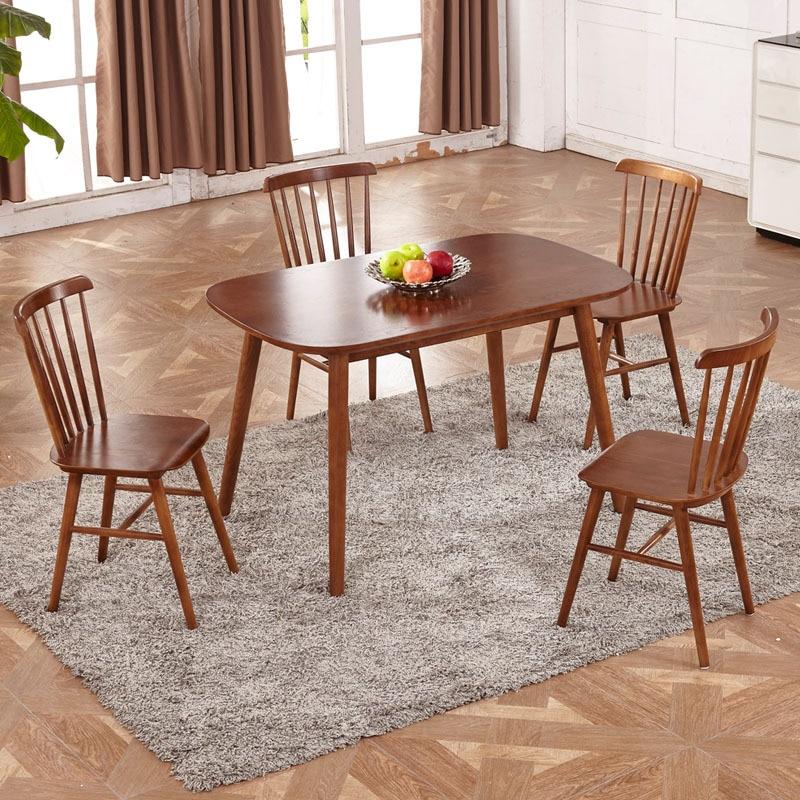 mesa comedor minimalista On comedor minimalista de madera