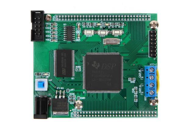DSP28335 developt board, TMS320F28335 developt board ...