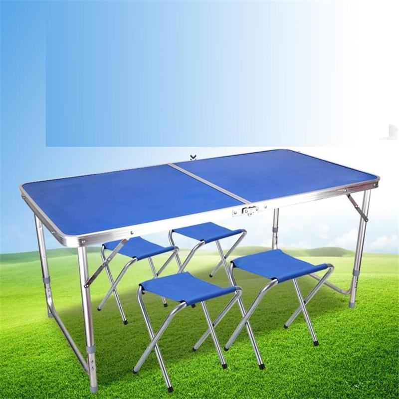 camping tafel set