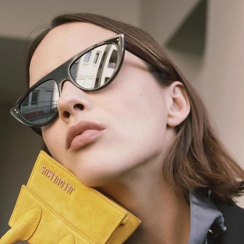 XONIX Nova modna sončna očala za mačke za ženske blagovne znamke - Oblačilni dodatki