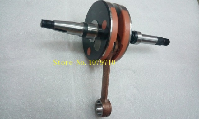 US $75 0 |Crankshaft for HONDA ZX AF34/35 stroke chang200 High Performance  scooter engine accessories crank for Racing-in Crankshafts from Automobiles