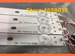 """Image 2 - Podświetlenie LED strip 11 lampa na 40 """"telewizor LCD 40CE5100 40CE1130 HK40D11 ZC14A 01 671 400E1 21401 3BL T8104102 003B V400HJ6 PE1"""