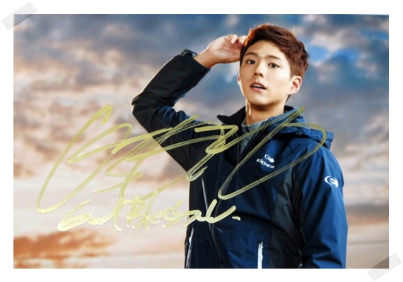 signed Park Bo Gum autographed photo 6 inches freeshipping 4 versions 102017 signed cnblue jung yong hwa autographed photo do disturb 4 6 inches freeshipping 072017 01