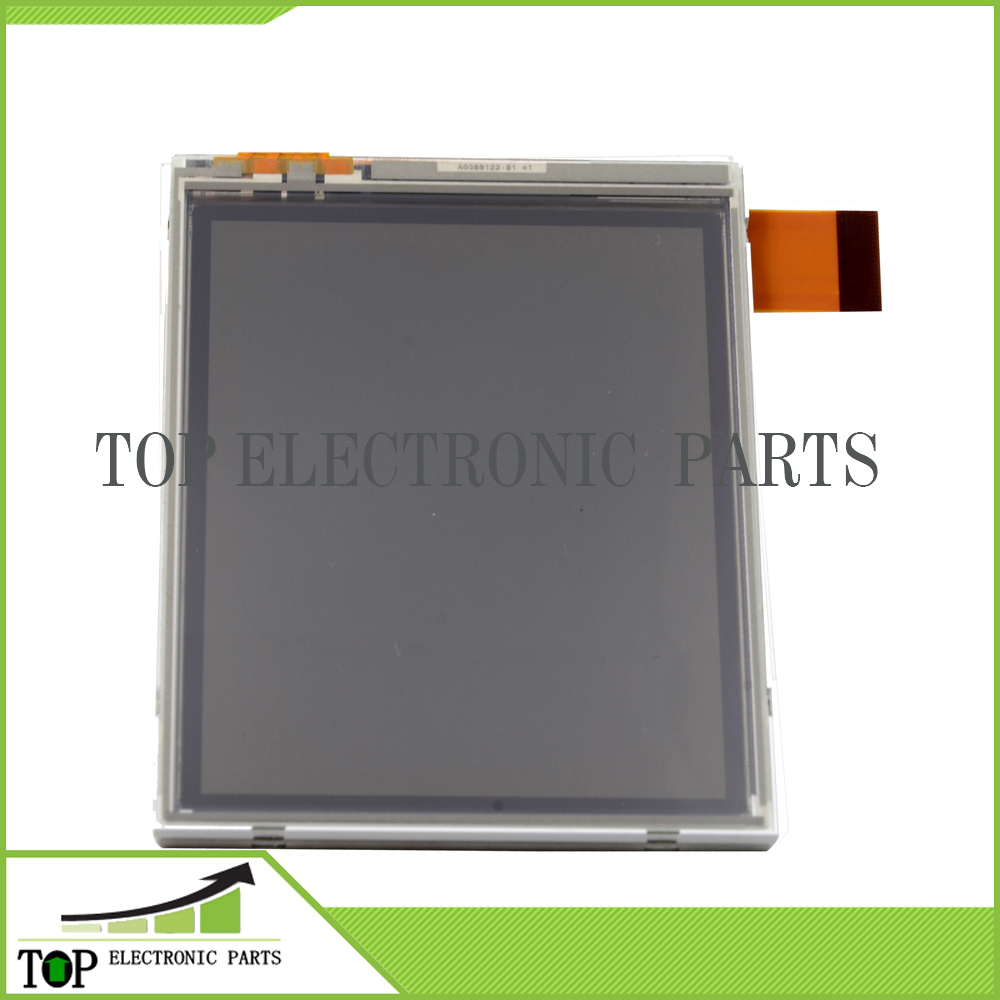 100% Tested 3.5'' inch for NL2432HC22-41B LCD screen display panel + touch screen digitizer